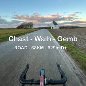 chastre - walhain - gembloux